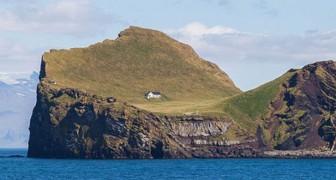 Das isolierteste Haus der Welt wird von Legenden umrankt: Das ist der Grund für seine Existenz