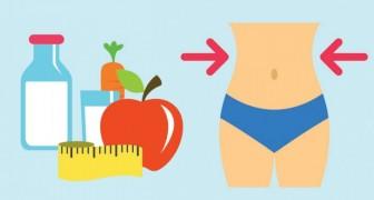 10 livsmedel som bör ingå i din kost för att påskynda din ämnesomsättning och för att gå ner i vikt