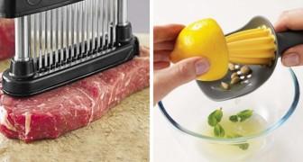 22 uitvindingen voor de keuken om kado te geven aan wie graag in de keuken staan