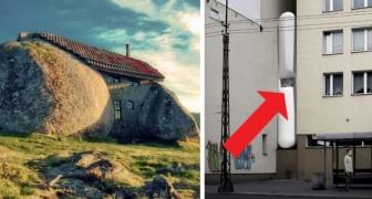 9 onmogelijke huizen waar je wel verliefd op mòet worden