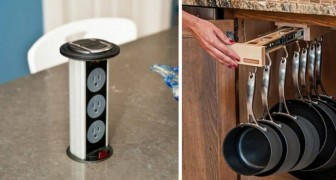 13 brilliant inventions that your kitchen actually needs!