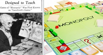Das Monopoly von heute würde der Frau die es erfunden hat die Haare aufstellen