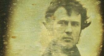 Chi era l'uomo autore del primo selfie intenzionale della storia?