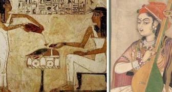 9 curiosità sulle donne in epoche antiche che non si leggono sui libri di Storia