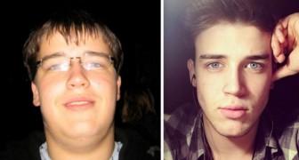 13 pessoas que são a prova de que nunca é tarde para mudar