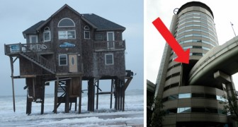 7 buildings so absurd that they seem almost impossible