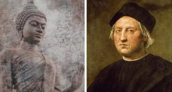 Quelques fausses informations sur 8 personnages historiques célèbres