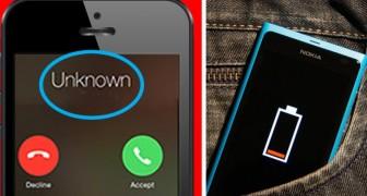 Se il tuo smartphone ha questi comportamenti inusuali, allora potrebbe essere spiato da qualcuno