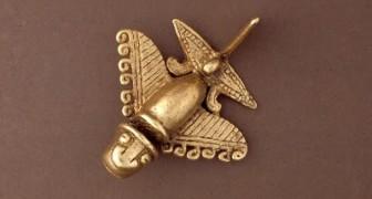 11 mysteriöse Objekte der Vergangenheit, die Experten Kopfzerbrechen bereiten