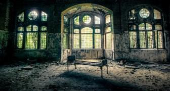 10 dunkle Orte, die noch nicht von Touristen heimgesucht wurden