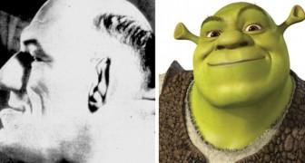 Het bijzondere en tragische verhaal van de man met acromegalie die de inspiratie was voor het personage Shrek