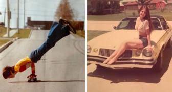Die Fotos unserer Eltern sind unendlich viel schöner als unsere: Hier 12 Beispiele