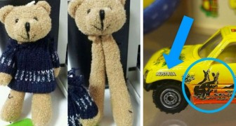 22 errori di progettazione dei giocattoli così epici da risultare spassosi