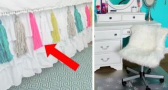 19 trucos para renovar los interiores de tu casa sin gastar un patrimonio