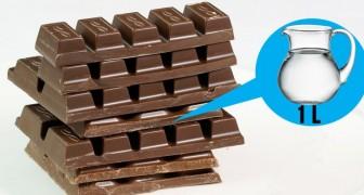 16 curiosités que vous ne connaissiez probablement pas au sujet de certains aliments très courants