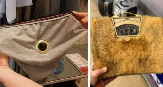 Absurd objects found at a flea market --- which one for you is irresistible?