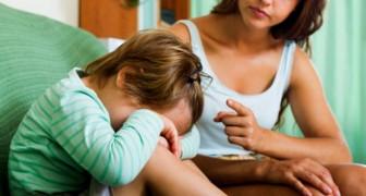 Ciò che dici ad un bambino quando piange farà una grande differenza nella sua vita