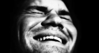 Perché la risata e il pianto provocano espressioni facciali così simili?