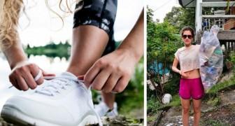 Aus Schweden kommt ein neuer Sport... und in kurzer Zeit verbreitet er sich auf der ganzen Welt