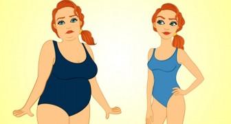 10 Angewohnheiten die dabei helfen, mit geringster Anstrengung gesund und in Form zu bleiben