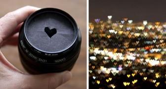17 trucchi fotografici per ottenere foto belle come quelle dei professionisti