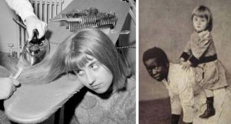 12 absurde dingen die in het verleden als normaal werden beschouwd