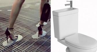 24 inventions d'une ingéniosité presque dérangeante que nous aimerions pouvoir utiliser tous les jours
