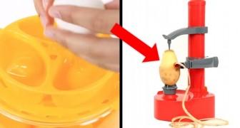 12 keukenhulpmiddelen waarvan je het nut niet kunt negeren