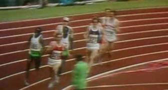 Un final de las olimpiadas sin precedentes