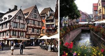 Voici Colmar, le joyau médiéval où le temps semble s'être arrêté
