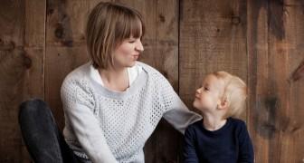 La façon dont nous parlons aux enfants change leur cerveau