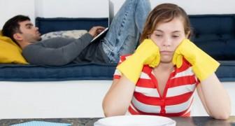 13 vardagliga fraser som föreslår kvinnans underlägsenhet ... utan att förstå det