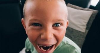 Si tu niño tiene estos 8 comportamientos, es preso de una crisis de valores