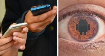 Voici ce que votre smartphone fait à votre cerveau. Et ce n'est pas une bonne chose