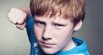 Jung und gewalttätig: Gemäß eines Experten entsteht das Problem durch die Ergebenheit der Eltern und durch die Abwesenheit eines Nein