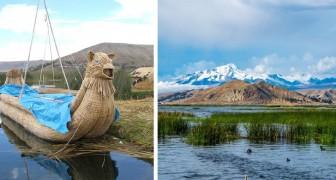 Ecco a voi il Lago Titicaca: il bacino navigabile più alto del mondo, venerato dagli Inca