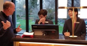 Hausverbot auf Lebenszeit in einem Hotel: Der Entschuldigungsbrief den dieser Gast nach 18 Jahren schreibt ist surreal