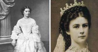 Het geheime leven van Sissi, de beroemde prinses die was geobsedeerd door schoonheid