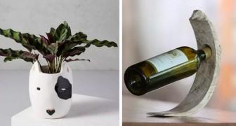 31 objetos economicos con que decorar la propia casa y hacerla memorable a cualquiera que la vea