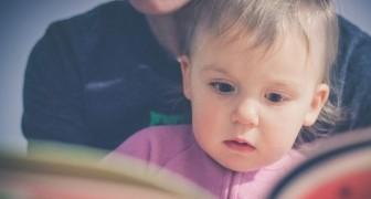 Leggere ad alta voce ai bambini riduce il rischio che sviluppino disturbi dell'attenzione