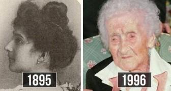 Elle a atteint ses 122 ans en pleine forme : tous les secrets de la femme qui a vécu le plus longtemps au cours de l'histoire.