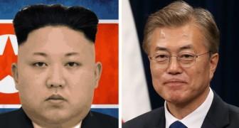 Corea del Nord e Corea del Sud: uno storico incontro potrebbe sancire la fine di una guerra interminabile