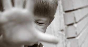 3 tipi di violenza psicologica che annientano l'autostima di un bambino