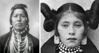Deze fotograaf was een van de weinigen die het vertrouwen won van indianen. Van hen maakte hij prachtige foto's