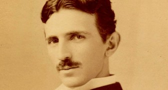 10 bijzondere feitjes die je niet kende over het leven van Nikola Tesla