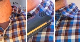15 utili trucchi domestici che non riuscirai più a toglierti dalla testa