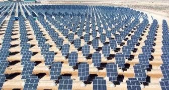 Marokko bouwt een zonne-Energiecentrale die net zo groot is als parijs en zal de manier veranderen waarop er energie wordt geproduceerd in de wereld