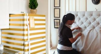 14 creaciones economicas que haran de tu casa un lugar acogedor y original