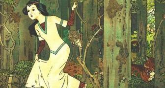 La vera storia di Biancaneve non è come tutti la conosciamo: ecco la versione originale della fiaba