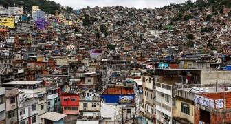 1% der Bevölkerung wird immer reicher und in 10 Jahren könnte die Situation eskalieren